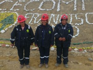 CECOMIP: First alluvial gold mining cooperative with Fairmined Certification