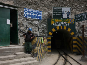 New Success for Peruvian Responsible Mining: MACDESA becomes a Fairmined Certified Organization
