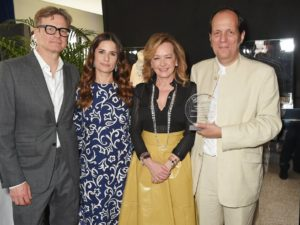 "ARM galardonado con el premio ""Green Carpet Collection (GCC) Award"" de Chopard"