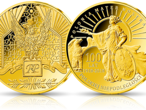A New Fairmined Medal, this time in Poland