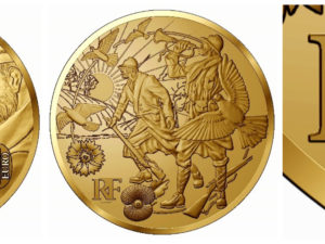 MONNAIE DE PARIS LAUNCHES THE FIRST COIN MADE OF FAIRMINED GOLD IN FRANCE