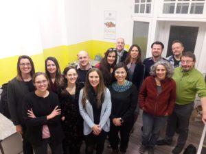 Encuentro Fairmined en Europa: La reunión de la «familia Fairmined»