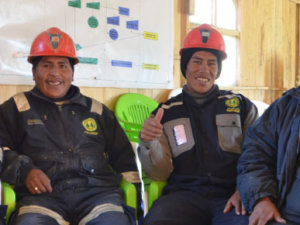 CECOMIP AND ORO PUNO ACHIEVED FAIRMINED RECERTIFICATION