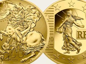 Con monedas Fairmined se conmemoró aniversario de Napoleón